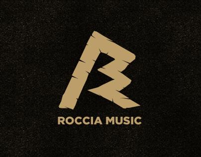 Roccia Music Records (Logo)
