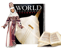 World Discovery magazine