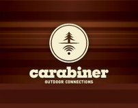 Carabiner Outdoor Connections