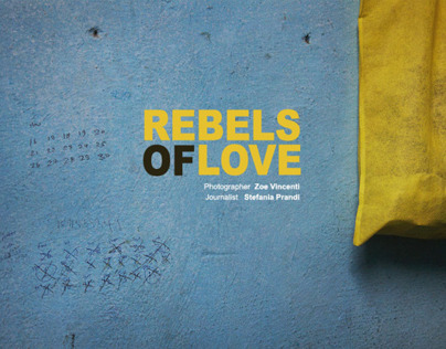 REBELS OF LOVE / India / 2012