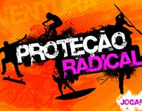 Danoninho   Game - Proteção Radical