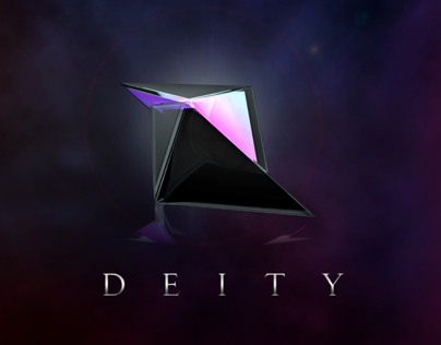 Deity Fragrance