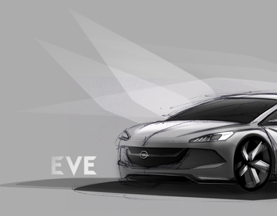 EVE (Opel Adam seeks Eve Contest)