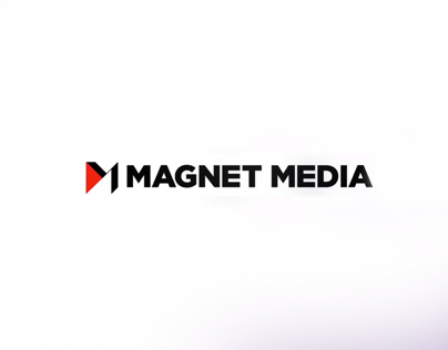 Magnet Media Inc. Rebrand
