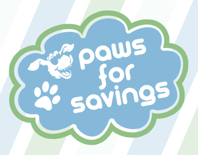 PR Campaign for Rovertown: Paws for Savings