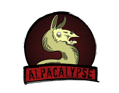 Alpacalypse Board Game and Commercial
