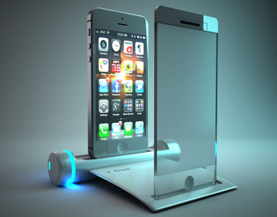 AirDock for iPhone