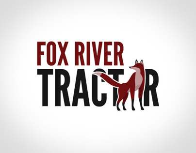 Fox River Tractor Logo