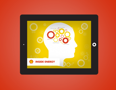 Inside Energy - iPad App