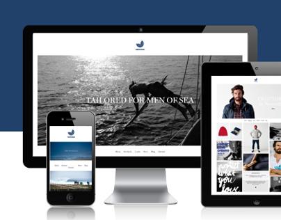 Twothirds Website