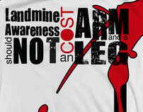 ICBL - Landmine Awareness