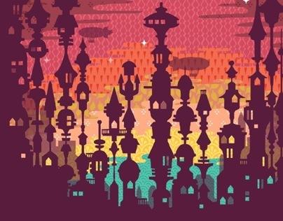 Digital Illustration II