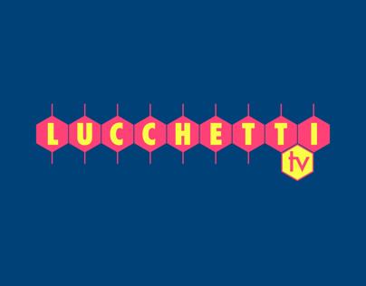 Lucchetti TV Branding