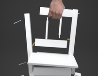 Your own chair - personal views