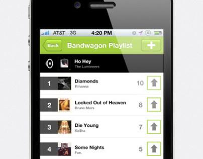 Spotify Jukebox