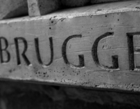 Our language is typography: Bruges