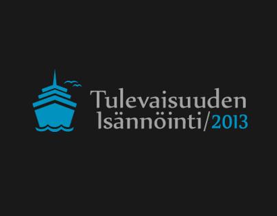Tulevaisuuden Isannointi 2013