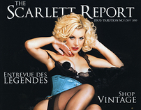 The Scarlett Report Magazine