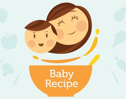 Pampers (Baby Recipe) - Facebook App