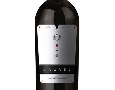 LAUREL wine