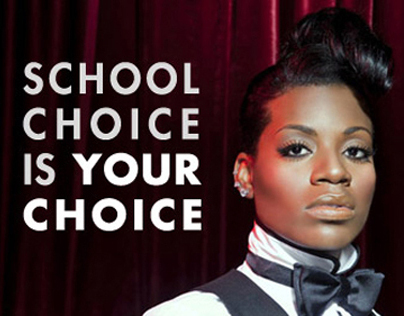 School Choice is Your Choice Campaign