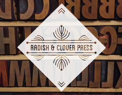 Radish & Clover Press