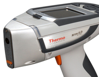 Thermo Scientific Niton XL3