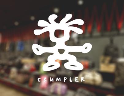 Crumpler   The Comeback Pack