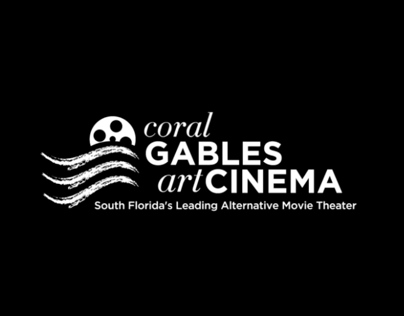 Coral Gables Art Cinema intro sequence