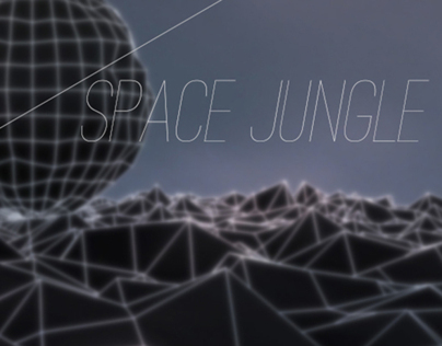 SPACE JUNGLE