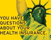 Get Informed. Get Insured.