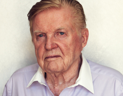 Nobel Prize winner Robert Mundell