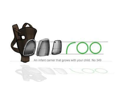 Roo: Infant Carrier