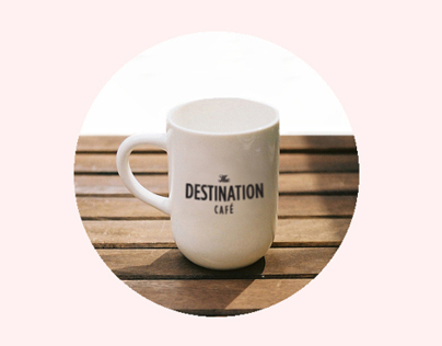 The Destination Cafe