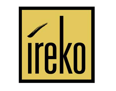 Ad campaign for Ireko