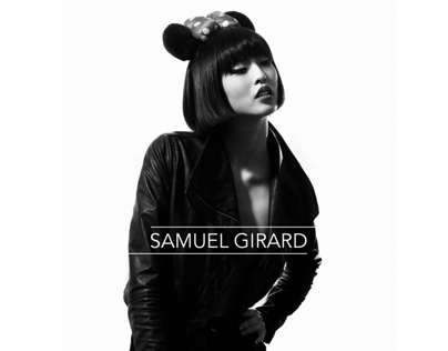 SAMUEL GIRARD Mode & Fashion