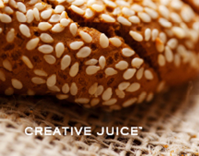 Creative Juice Breakfast