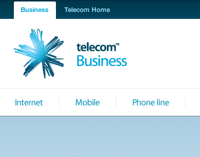 Telecom Business Redesign