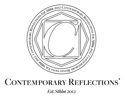 Contemporary Reflections Branding