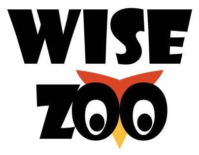 Identity Manual & Logo Design - Wise Zoo