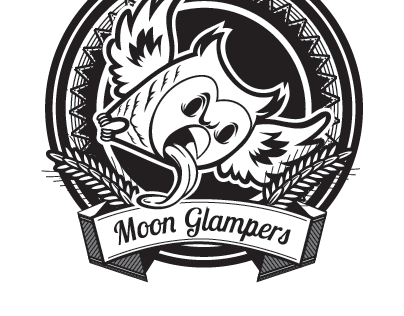Moonglampers