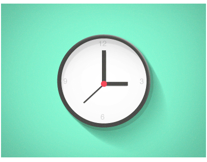 Clean clock design