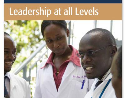Accordia Global Health Foundation 2009 Annual Report