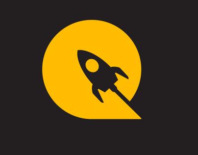 different colour logo