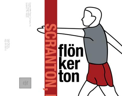 Flonkerton Event Mailer