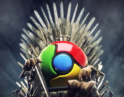 GAME of CHROMES
