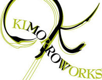 KIMORROWORKS Identity Package