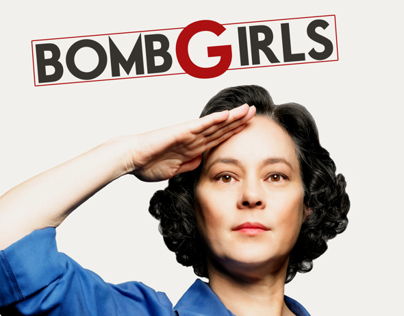 Save Bomb Girls Campaign