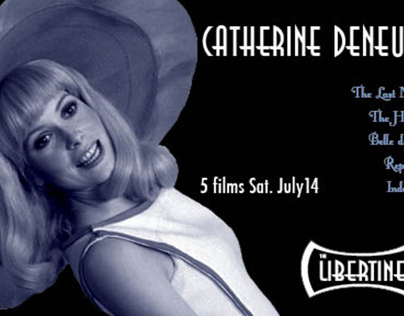 Libertine Theater ID