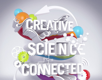 Creative Science Connected